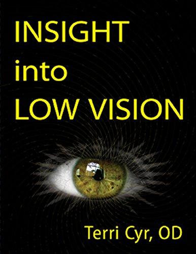 Insight into Low Vision (English Edition)