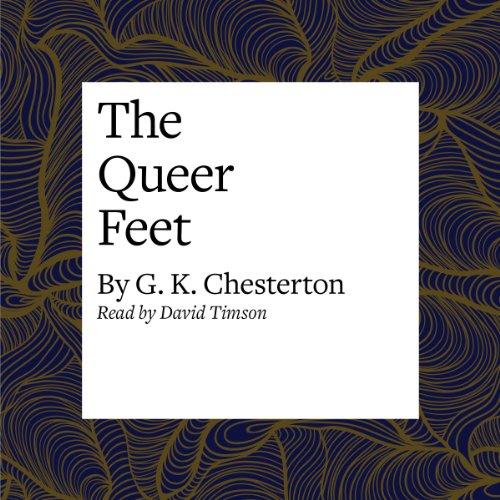 The Queer Feet  Audiolibri