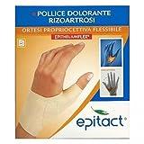 Epitact Pharma Ortesi Pollice Dolorante Rizoatrosi, Taglia L - 10 gr