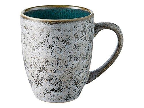 Grau Tee-fleck (Bitz zweifarbig Becher grau 0,3 l)