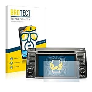 navigation system: BROTECT Protector de Pantalla para Mazda Navigation System CX-5 (2012-2014) [2 U...