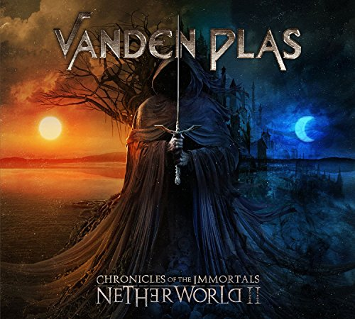 Vanden Plas: Chronicles of the Immortals: Netherworld II (Audio CD)