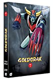 Goldorak - Box 5 - Épisodes 50 à 61 [Non censuré]...