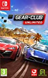 Gear Club Unlimited
