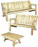 Holz möbel, 100% Zedernholz weiß natur, OEM S4, Cèdre & Rondins