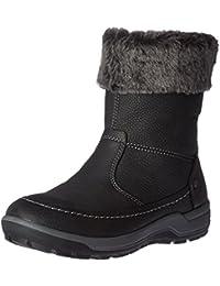 ECCO Trace Lite, Zapatillas de Deporte Exterior para Mujer