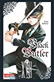 Black Butler, Band 17: Black Butler, Band 17