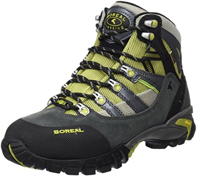 Boreal Klamath W 's – Scarpe Sportive per Donna, Donna, Klamath W's, verde | Diversified Nella Confezione  | Scolaro/Ragazze Scarpa