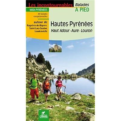 Hautes-Pyrénées - Haut Adour Aure Louron