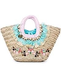 Gioseppo Suima, Shopper y Bolso de Hombro para Mujer, Varios Colores (Multicolor), 12x30x50 cm (W x H x L)