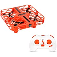 Price comparsion for Koeoep XY016 Mini Quadcopter Drone for Kids 2.4G 4CH 6Axis 3D Flip Gyro Headless Mode One Key Return RC Helicopter