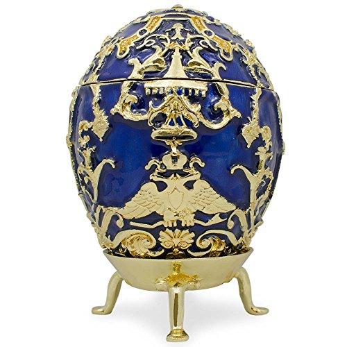 1912 Tsarevich russo Faberge Egg