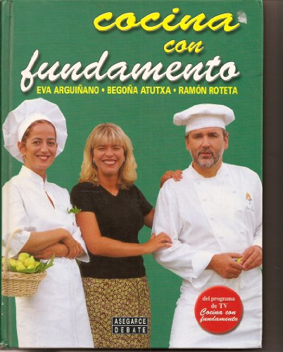Descargar Libro Cocinar Con Fundamento de Unknown