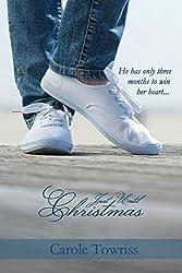 Just Until Christmas (English Edition)