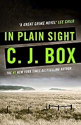 In Plain Sight (Joe Pickett series Book 6)