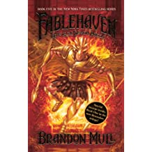Keys To The Demon Prison (Turtleback School & Library Binding Edition) (Fablehaven) by Brandon Mull (2011-02-22)