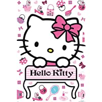 Decofun 41 360 Maxi sticker Ciao (Ciao Kitty Carta)
