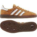 adidas Originals Handball Spezial, Tech Copper-Cloud White-Gold Metallic, 4