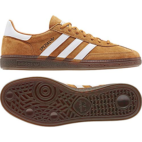 adidas Originals Handball Spezial Unisex-Sneaker EE5730 Tech Copper Gr. 38 (UK 5,0)