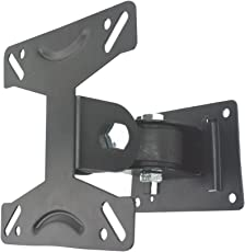 "Data Cables Wall Stand For LCD/LED/Plasma TV Support 10""-26"" TV/ Monitor"