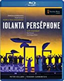Iolanta/ Persephone (Ekaterina Scherbachenko/ Alexej Markov/ Children's Chorus/ Chorus and Orchestra of the Teatro Real/ / Teodor Currentzis/ Peter Sellars) (Teatro Real: TR97010BD) [Blu-ray] [2012]