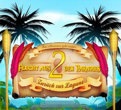 Flucht aus dem Paradies 2
