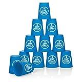 Cup Stack Challenge - Juego de apilado de vasos