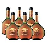 Mateus Rosé - Roséwein- 6 Flaschen