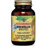 Solgar, Boswellia Resin Extract, 60 Veggie Caps