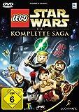 LEGO Star Wars: Die komplette Saga - [Mac]