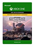 Star Wars Battlefront: Outer Rim Expansion Pack DLC [Spielerweiterung] [Xbox One - Download Code]