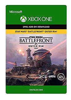 Star Wars Battlefront: Outer Rim Expansion Pack DLC [Spielerweiterung] [Xbox One - Download Code] (B01GGPG1IW)   Amazon price tracker / tracking, Amazon price history charts, Amazon price watches, Amazon price drop alerts
