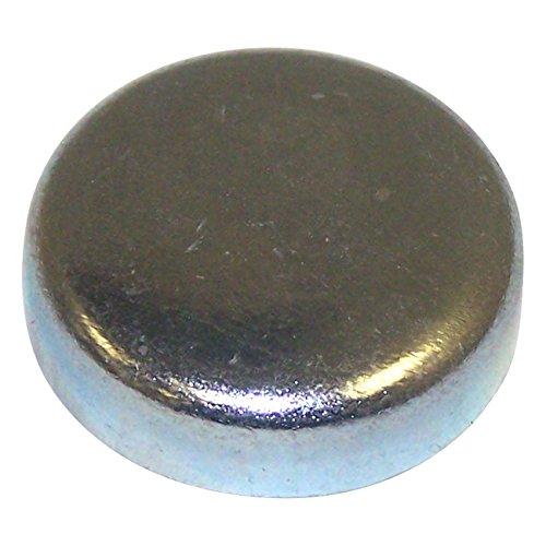 Pastille de déssablage bloc-moteur latérale