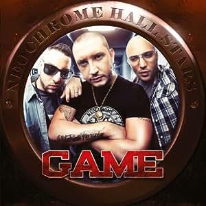 Neochrome Hall Stars Game
