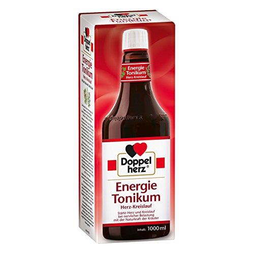 DOPPELHERZ Energie-Tonikum Herz-Kreislauf 1000 ml Tonikum -