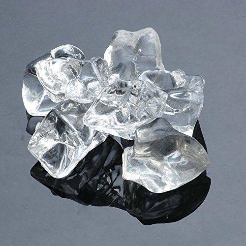 Chips à glace Acrylique artificielle, 2 livres, Par Prodyne