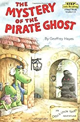 The Mystery of the Pirate Ghost (Step into Reading) by Geoffrey Hayes (1985-04-12)