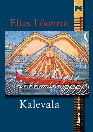 Kalevala (Alianza Literaria (Al)) por Elias Lönnrot