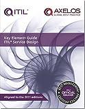 Key element guide ITIL service design (Best Management Practice)