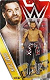 SAMI ZAYN BASIC SERIES 61 ACTION WRESTLING FIGURE - BRAND NEW IN STOCK