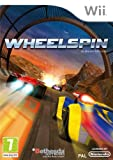 wheelspin on Nintendo Wii