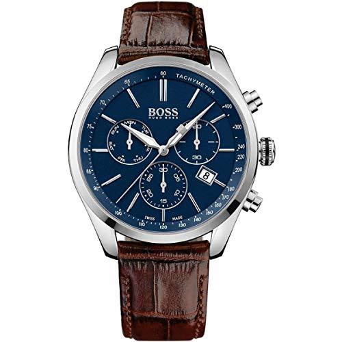 1513395 Hugo Boss Swiss Made Men's watch