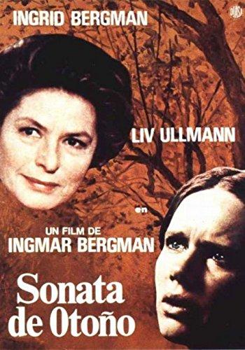 Sonata De Otoño [Blu-ray]