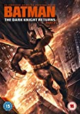 Batman: The Dark Knight Returns - Part 2 [DVD] [2013]
