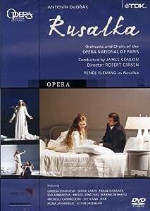Dvorak, Antonin - Rusalka / Robert Carsen, James Conlon, Opéra National de Paris [2 DVDs]