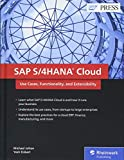 SAP S/4HANA Cloud: Use Cases, Functionality, and Extensibility (SAP PRESS: englisch)