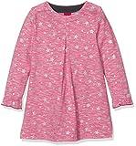 s.Oliver Baby-Mädchen Kleid 65.711.82.2765, Rosa (Purple/Pink Aop 46A1)