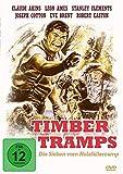 Timber Tramps - Die Sieben vom Holzfällercamp