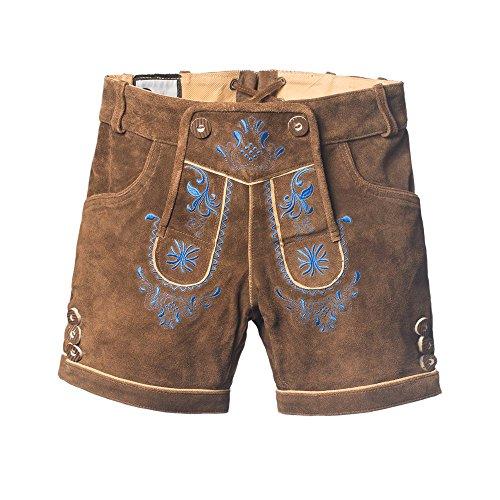 tannhauser-0108-36-38-pantalones-de-cuero-de-gamuza-doris-corto-de-color-marrn-oscuro