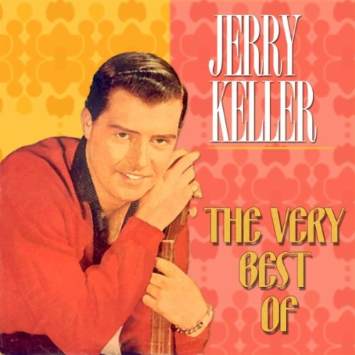 Jerry Keller - Here Comes Summer